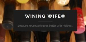 Wining Wife