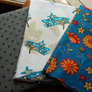 _fabricmail_Fleur-de-lis_chambray_and_two_poplin_fabrics_from_Mabel_Madison_County